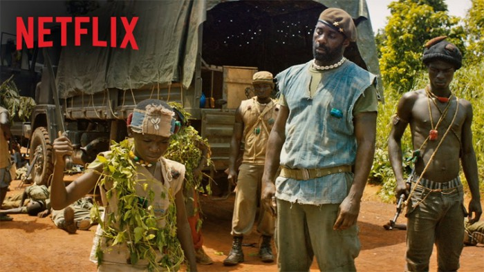 Beasts of No Nation – Netflix